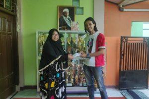 S2W peduli Ramadhan