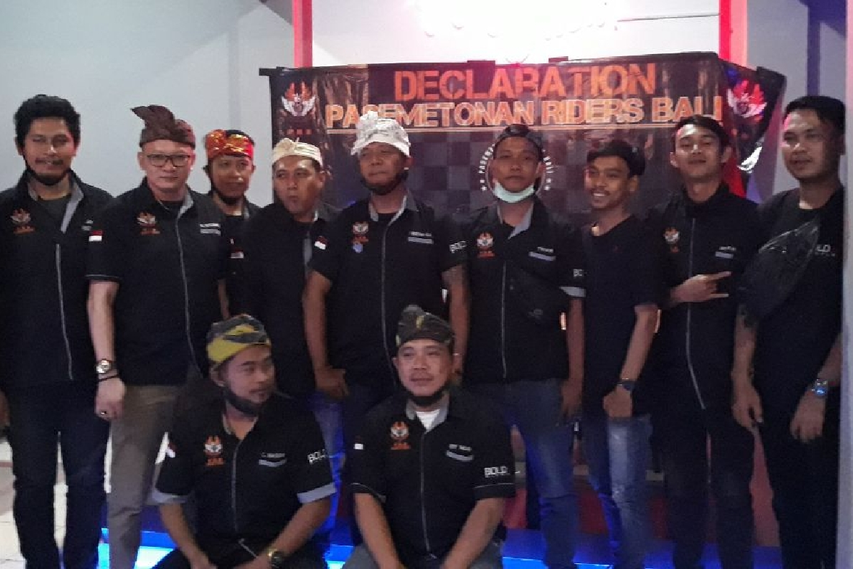 PRB Chapter Lampung